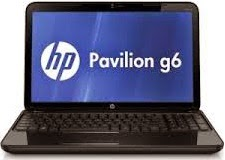 HP Pavilion g6-2136tx Drivers for Windows 7/8/8.1 (64bit)