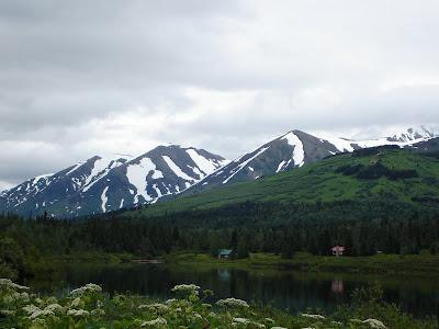 аляска-фото