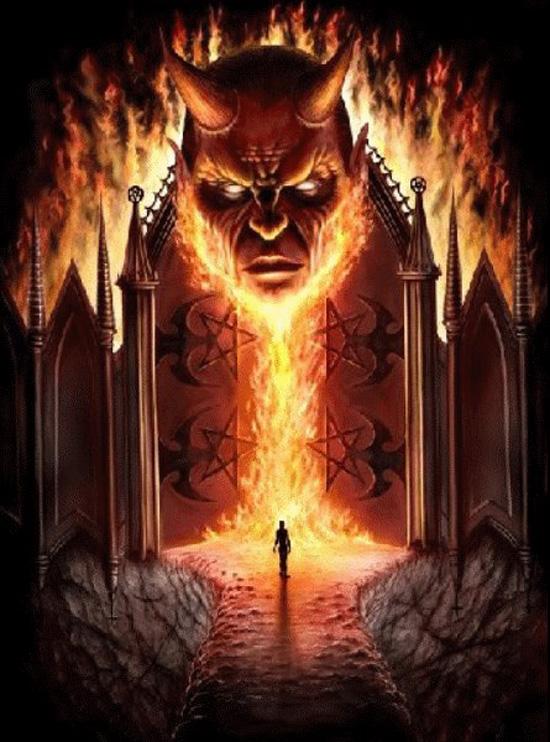 ¿Qué es el Luciferismo? Luciferismo+y+Ciencia