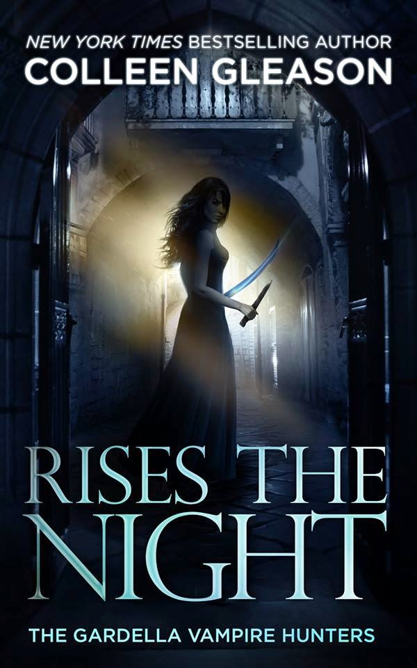 http://www.amazon.com/Rises-Night-Gardella-Vampire-Hunters-ebook/dp/B00NMVDO9I/ref=sr_1_5?ie=UTF8&qid=1410910800&sr=8-5&keywords=gardella+vampire+hunter