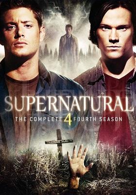 Supernatural 4ª Temporada