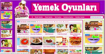 http://www.yemekoyunlarim.org