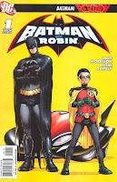 Batman y Robin V1 Completo - 30/06/2013