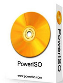 Free Download PowerISO v5.3 Full with Keygen