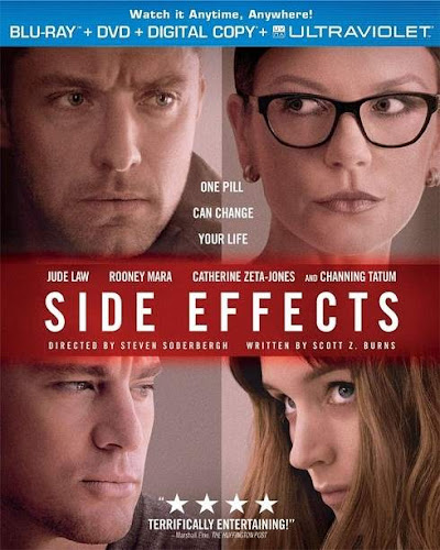 Side Effects (2013) 1080p BRRip