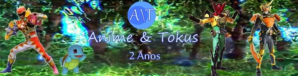 Anime \ Tokus