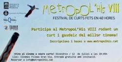 METROPOL'HIS VIII