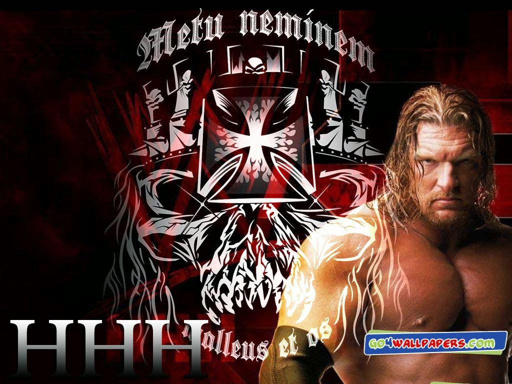 Triple H Wallpapers | Beautiful Triple H Picture ...