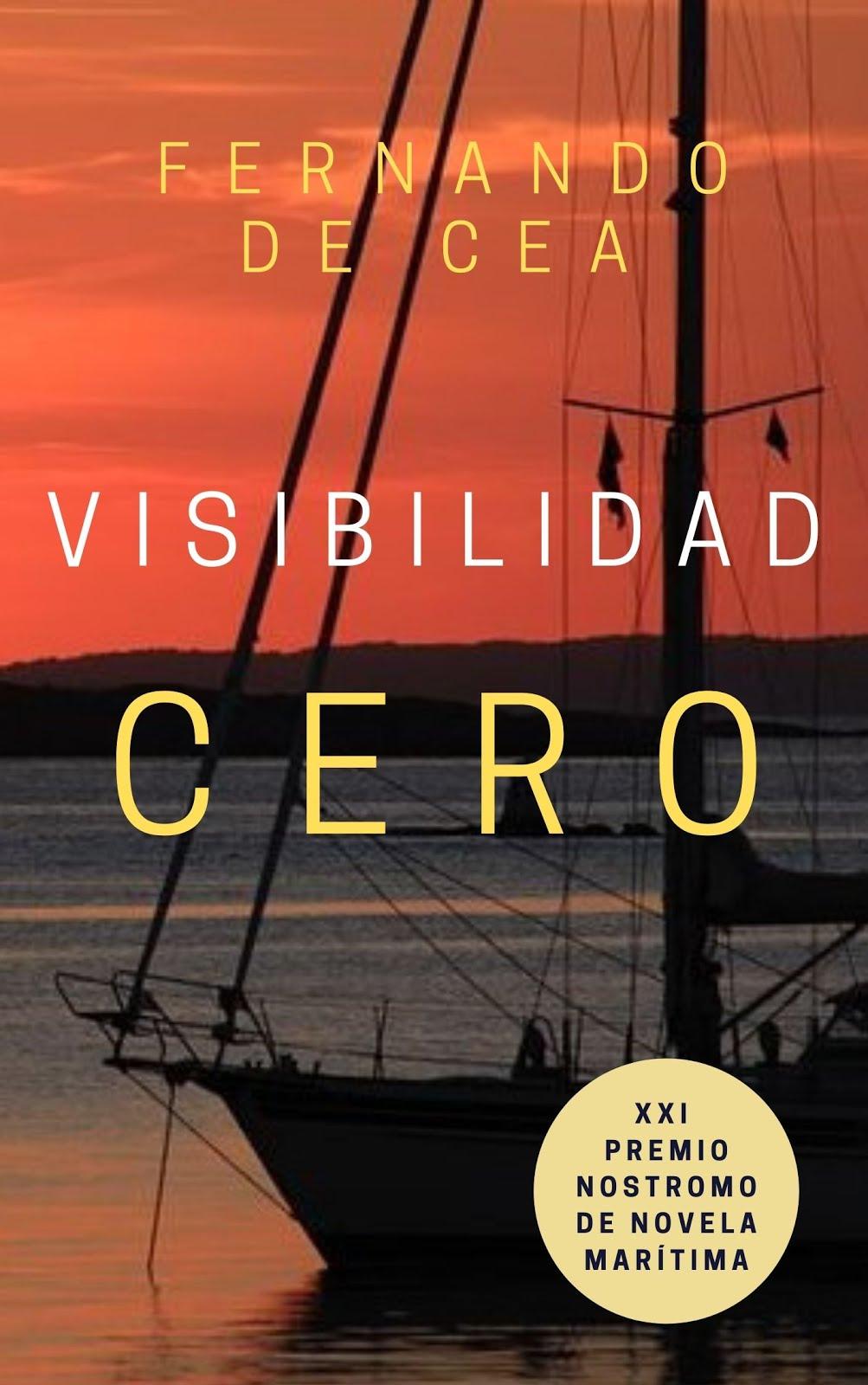VISIBILIDAD CERO ¡EN EBOOK!