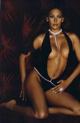 Vanessa Guzman Nude 111