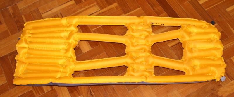 Klymit Inertia X-Lite 3 4 Length Sleeping Pad Review - The Outdoor Adventure a54afc79e