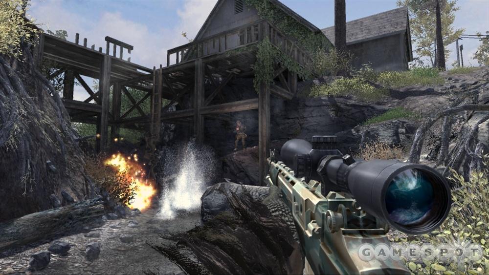 Cod4 Mw2 Maps Download
