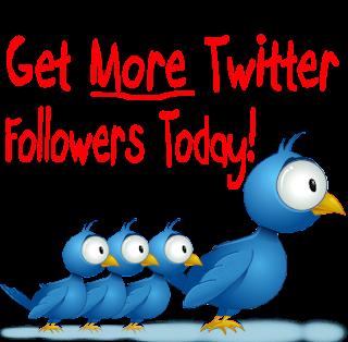 Cara Menambah Followers Twitter Dengan Cepat dan Gratis