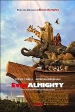Watch Evan Almighty (2007) Megavideo Movie Online