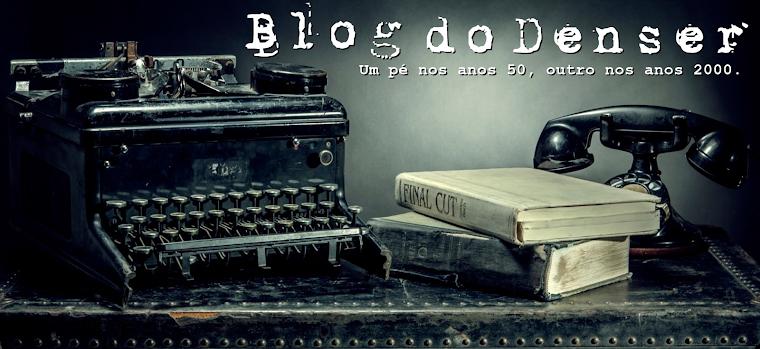 Blog do Denser