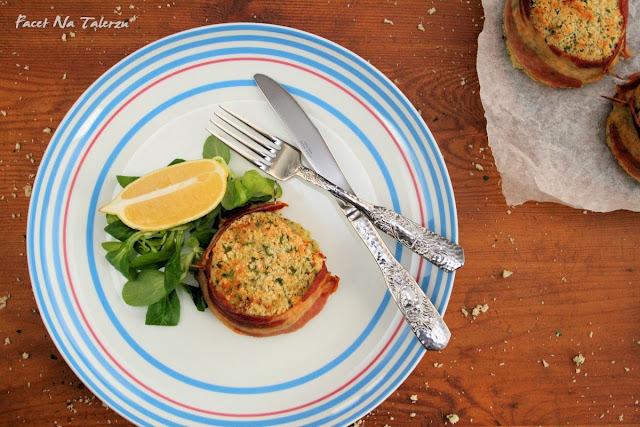 Pieczone placki ziemniaczane z wędzoną rybą - Jamie's Great Britain