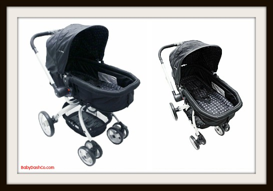 JJ+Cole+Broadway+Stoller5 JJ Cole Broadway Stroller Giveaway! (Feb. 13th   March 16th)