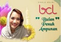 lirik lagu chord kunci gitar Bulan Penuh Ampunan - Bunga Citra Lestari
