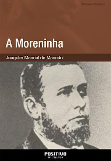 A Moreninha - Um lindo romance