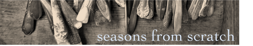 Seasons from Scratch