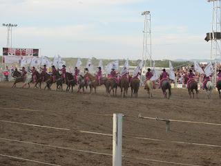 cheyenne frontier days riders