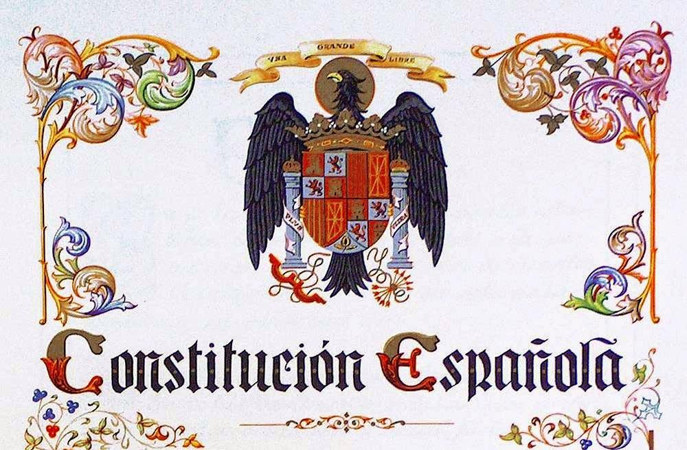 Constitucion y derecho administrativo