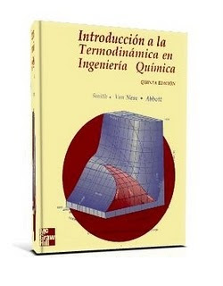 Solucionario De Introduccion A La Termodinamica En Ingenieria Quimica Van Ness 7ma Ed Pdfpdf
