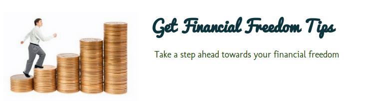 Get Financial Freedom Tips