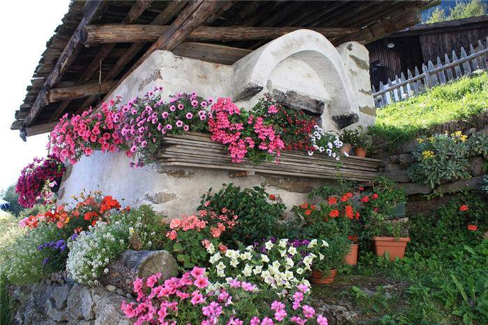 Kerala Home Design And Floor Plans Beautiful Balcony Gardens