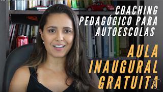COACHING PEDAGÓGICO PARA AUTOESCOLAS