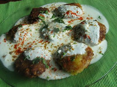 Navratri Special food in Delhi