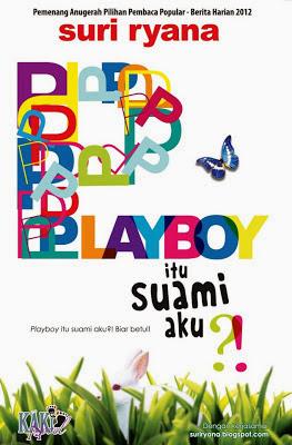 Playboy Itu Suami Aku Episode 1 | 2 | 3 | 4