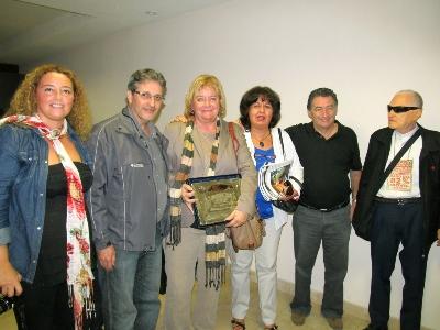 Graciela Iturraspe en Tucumán