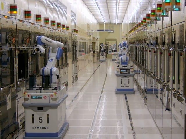 Ibm Sells Semiconductor Ibm Selling Foundry Fabs