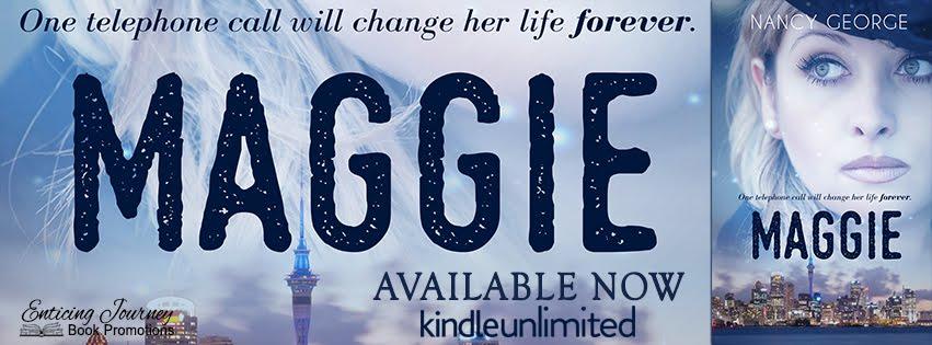 Maggie Release Blitz