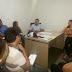 [leia] Reunião Acerta Ajuste de Finanças e Metas em Felipe Guerra.