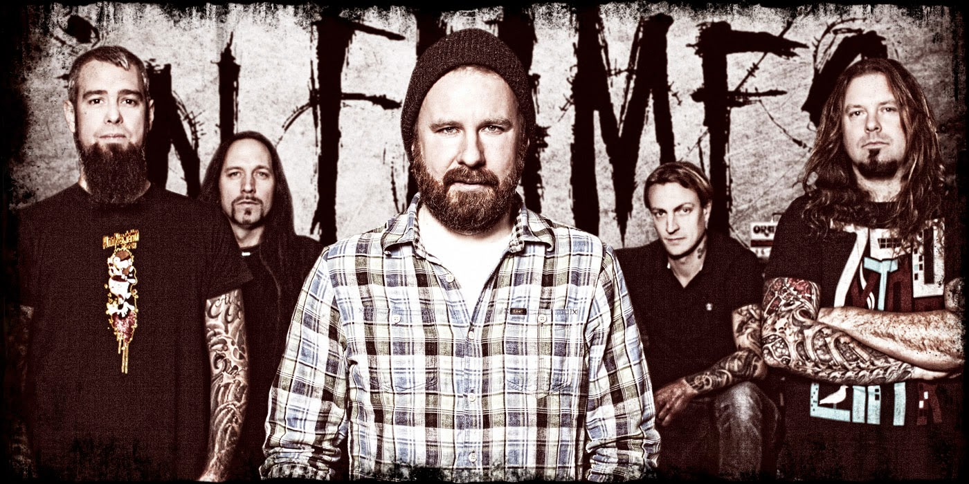 In Flames - band