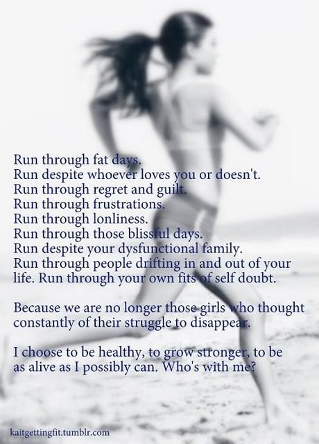 *Marathon Mamas Run*: Inspiration
