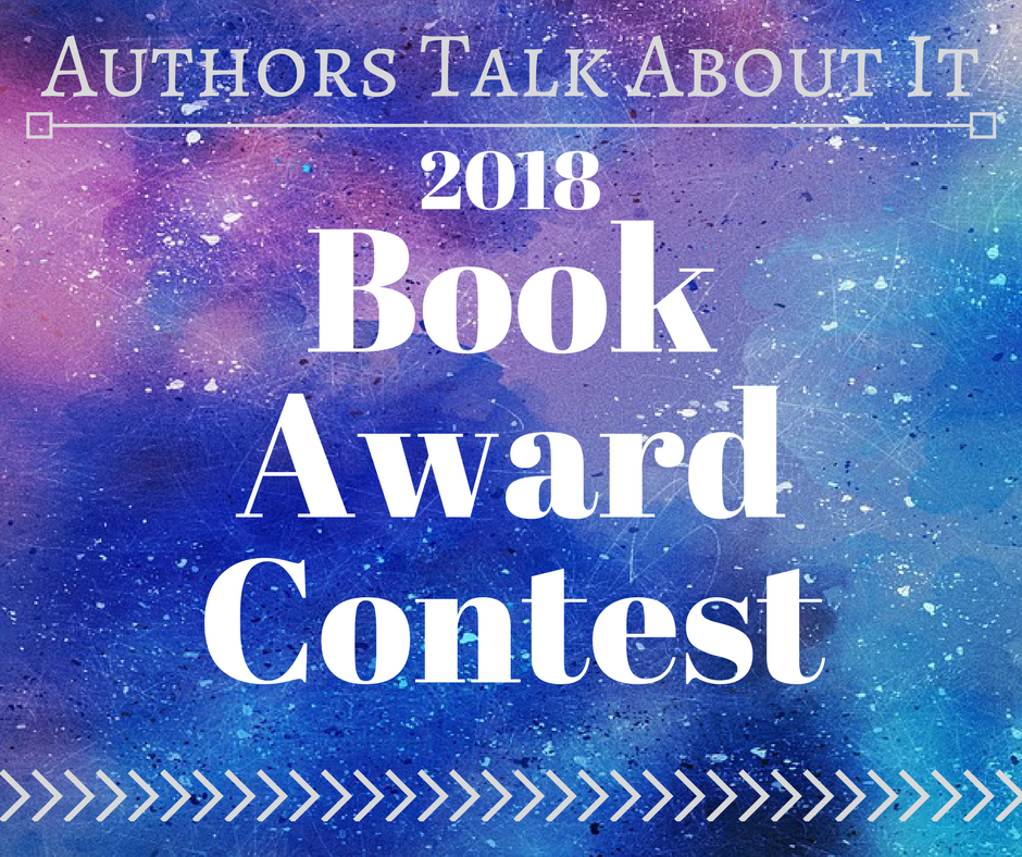Authors Talk About It  2018 Contest