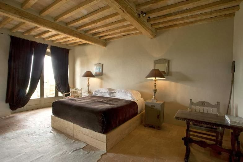 charming hotel in Tuscany