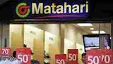 Tambah Investasi, Matahari Dept Store Buka di Kediri