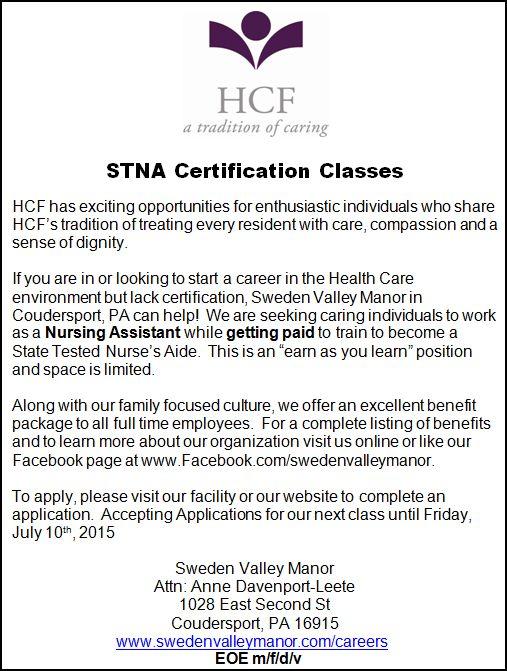 http://www.swedenvallymanor.com/careers