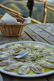 Cucina di Andrea in Vetulonia