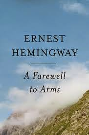 an analysis of ernest hemingways personal philosophy in a farewell to arms There will always be a large debate over what hemingway's philosophy was in my personal opinion based on the way he writes, i believe he was a nihilist the way he wrote, it almost seems like.
