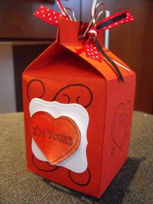 ... mejores ideas: Hacer una cartera (billetera) con un cartón de leche