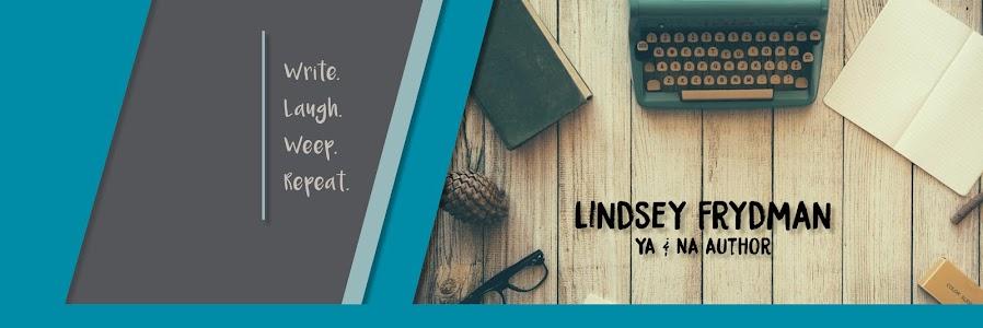 Lindsey Frydman