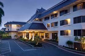 Hotel Bintang 4 di Yogyakarta
