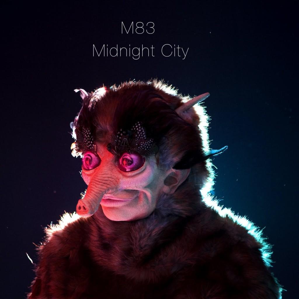 M83 - Midnight City Mp3