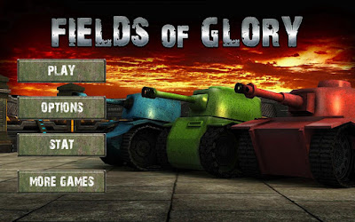 Download Fields of Glory v1.0.0 APK Full Version
