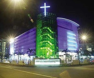 The LIGHTHOUSE EVANGELISM Church Singapore - Church - Zimbio